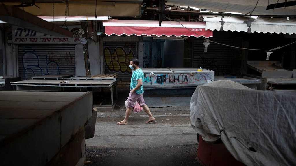 """Israel"" Extends Coronavirus Lockdown As Businesses ""Collapse"""