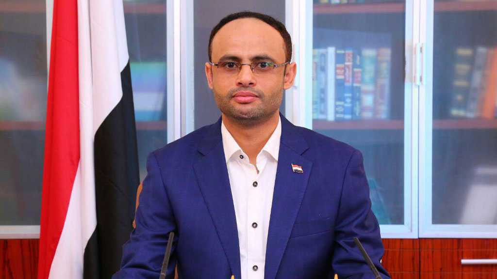 Head of Supreme Political Council Condemns Continued Seizure of Fuel Ships Destined to Yemen