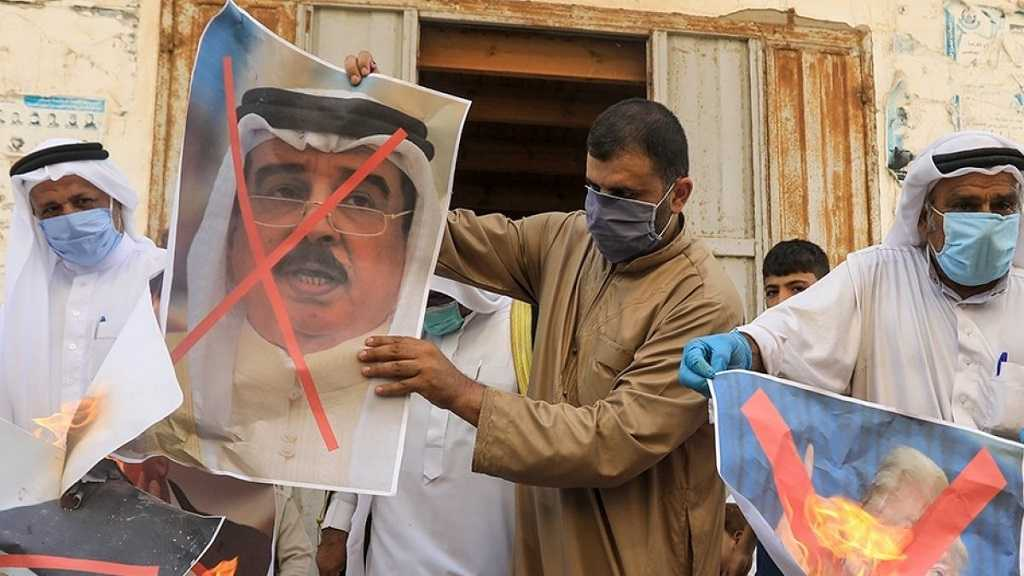"""Bahrain to Prosecute Social Media Activists Condemning """"Israel"""" Normalization"""