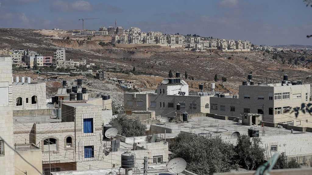 'Israel' Approves First West Bank Settler Units Since Gulf Deals