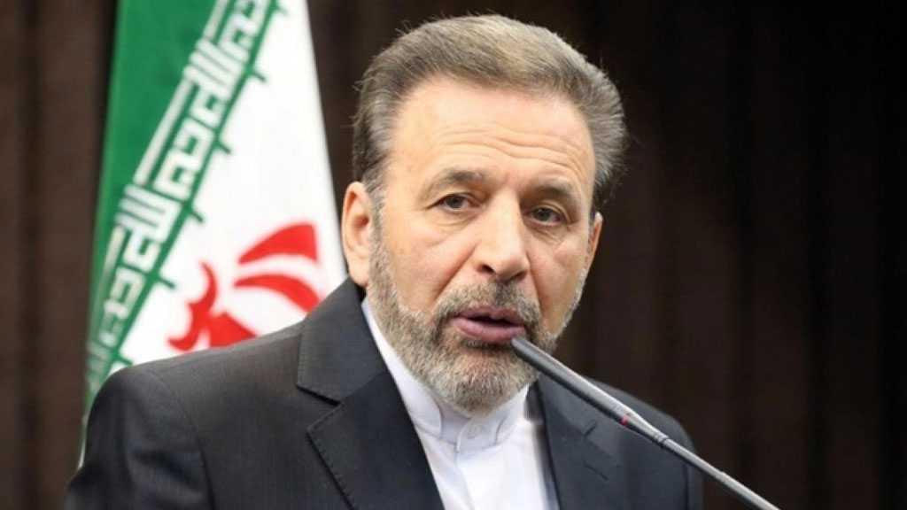 Senior Official Says US Pressures on Iran Futile