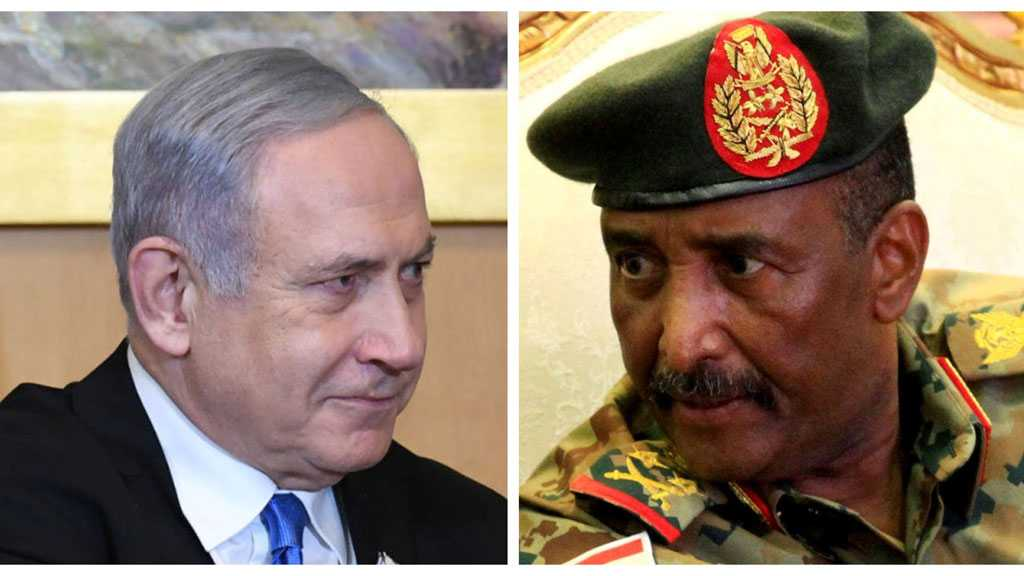 Sudan Sovereignty Council to Normalize Ties with 'Israel' - Report