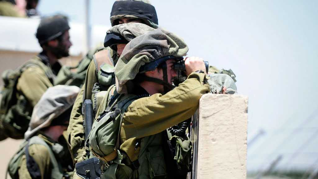 'Israeli' Military Readying for War with Hezbollah