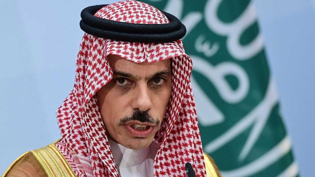 Saudi FM Calls for Direct Talks between «Israel» & Palestinians