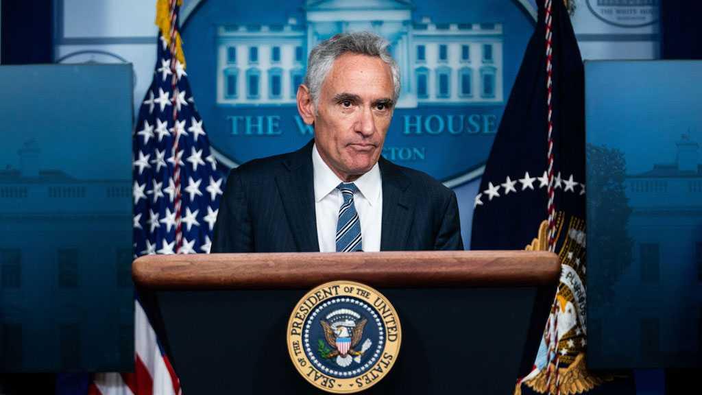 Twitter Raps Trump COVID-19 Adviser as US Cases Rise