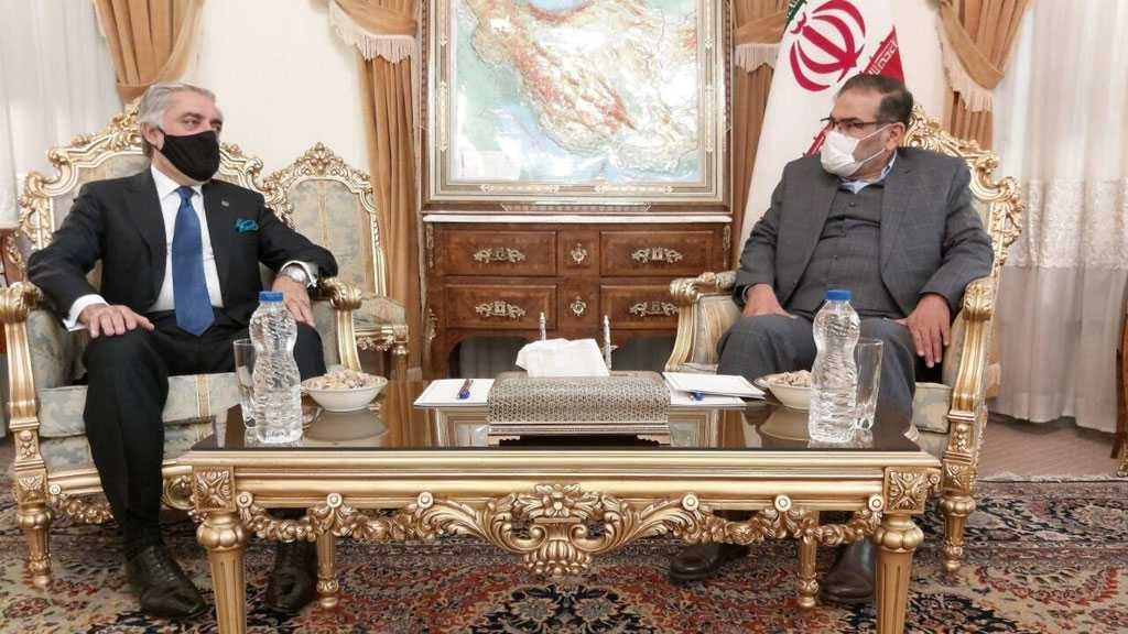Shamkhani Slams US Policy as Based on Fomenting World's Chaos, Insecurity