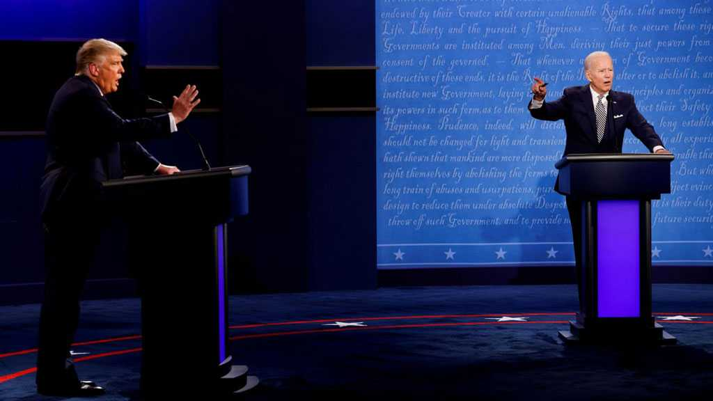 US Presidential Debate: Microphones to Be Muted 'To Halt Interruptions'
