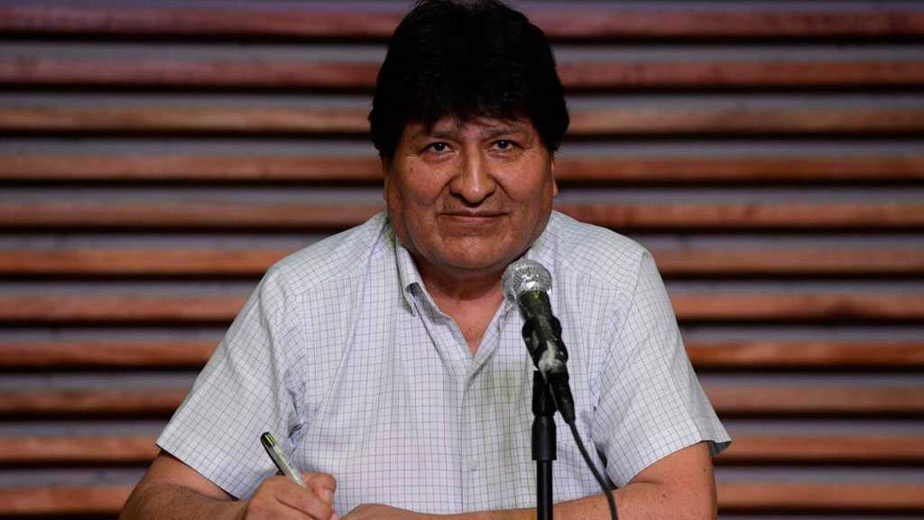 Bolivia: Exiled President Morales Vows to Return After Socialists' Election Win