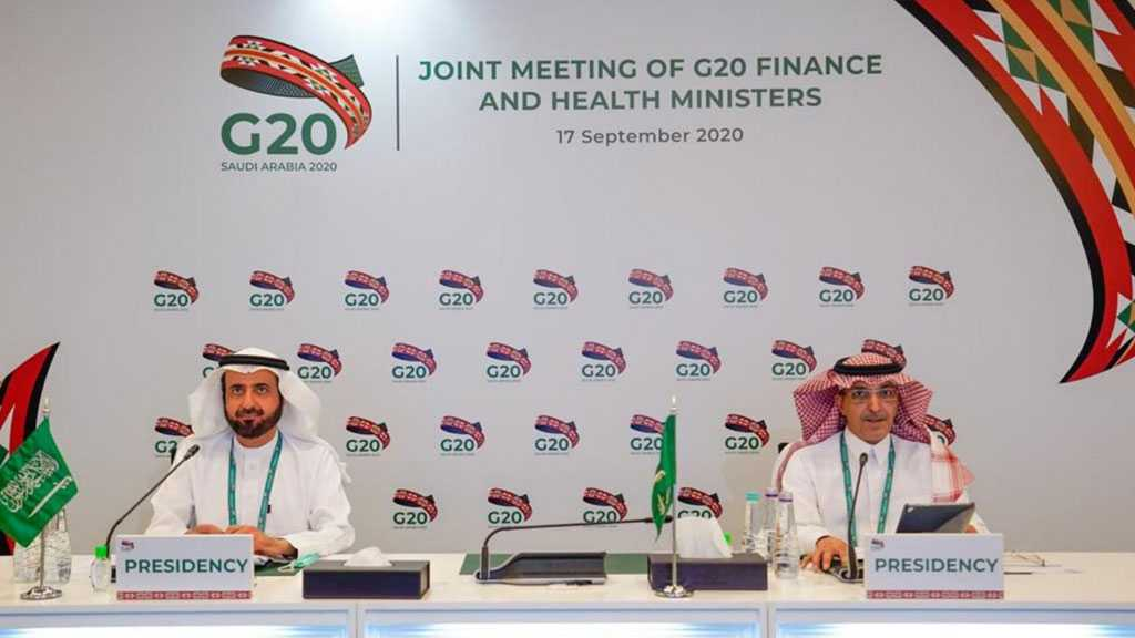 Lawmakers Urge EU to Downgrade Presence at Saudi-Hosted G20