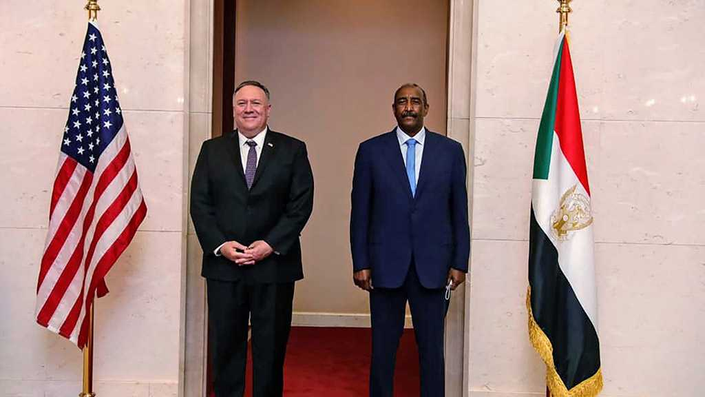 Trump to Remove Sudan from Terrorism Sponsors List If US Terror Victims Compensated