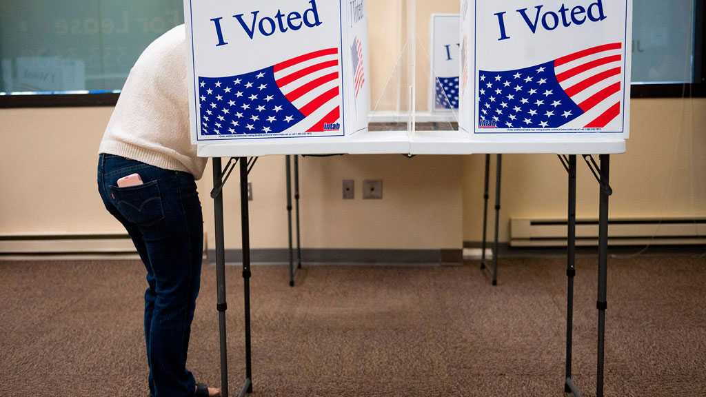 US Presidential Elections: More Than 30 Million Americans Have Cast Ballots So Far