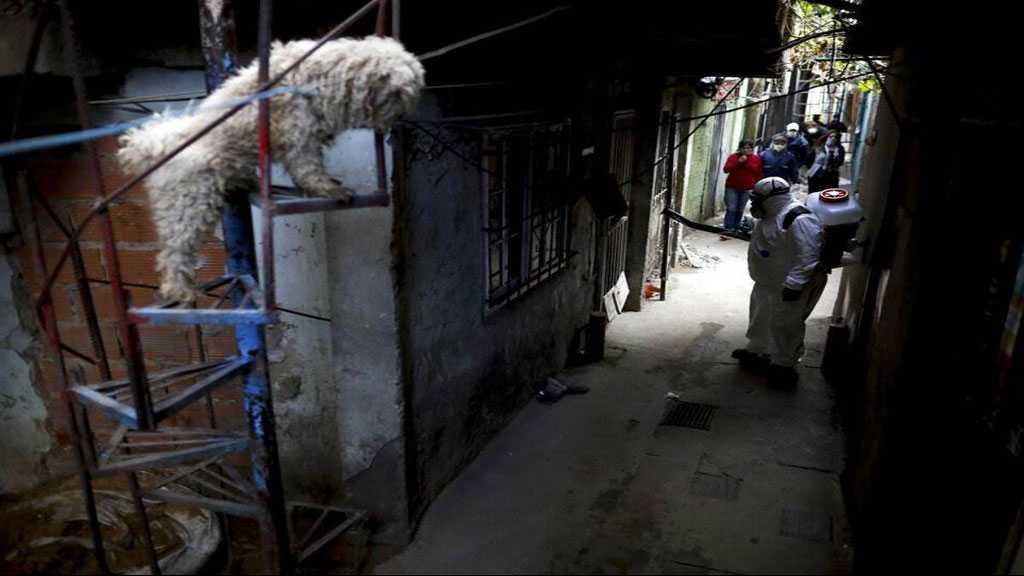 Argentina Passes 1 Million Covid-19 Cases