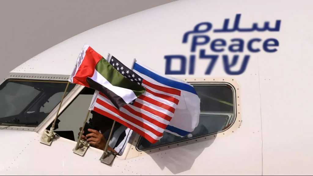 UAE Government Delegation Heads To 'Israel' For First Official Visit