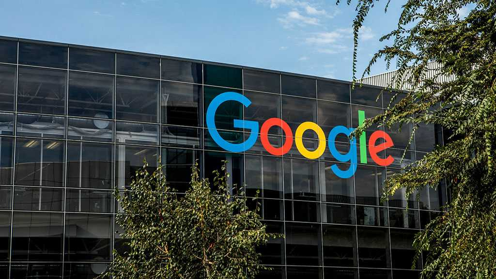US DoJ Files Antitrust Lawsuit against Google