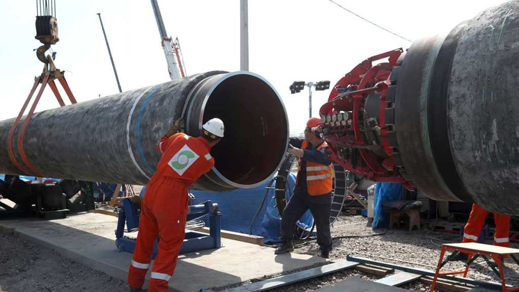 US Expands Nord Stream 2 Sanctions