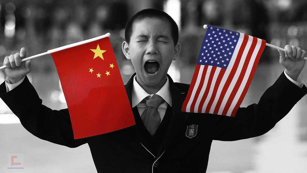 IMF Admits China Has Overtaken the US as the World's Largest Economy