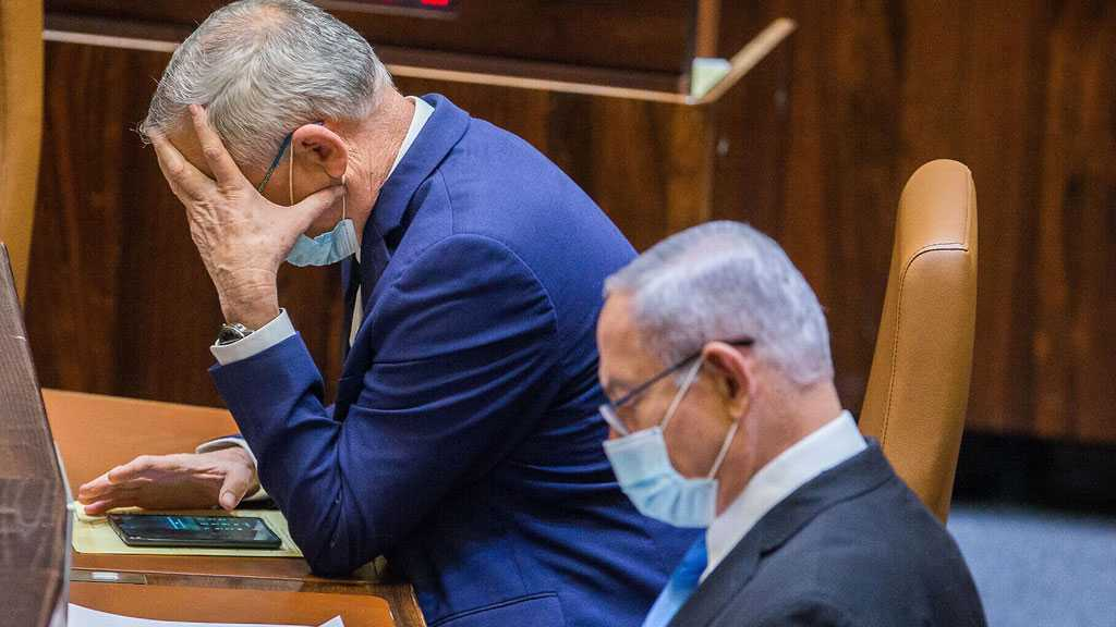Netanyahu's Ally Admits Political Considerations Behind Failure to Pass Budget