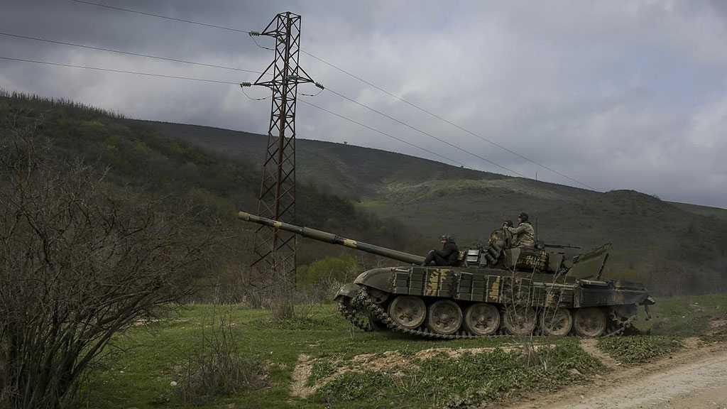 Karabakh Conflict: Diplomatic efforts underway as 2nd truce Falls apart