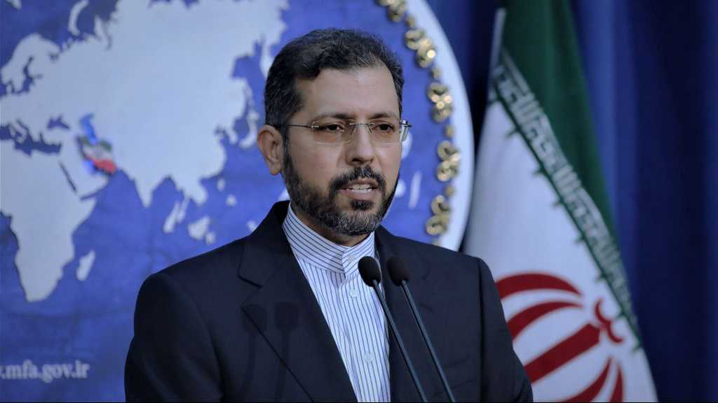 Tehran Says Washington's Attempts to Impose Unilateral Sanctions Doomed to Failure