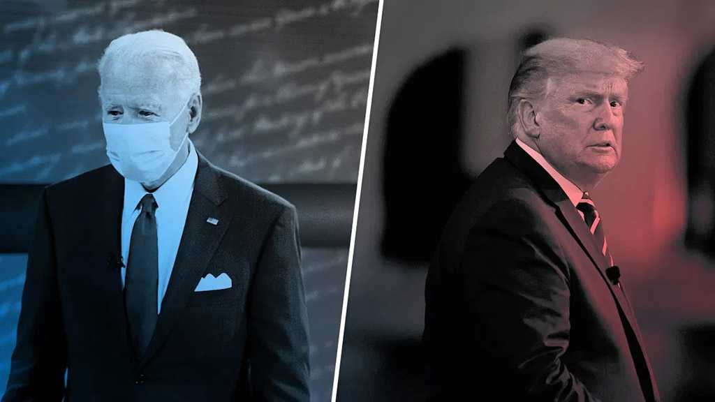 Biden Leads Trump By 10 Points, But Polling Finds Warning Signs for Democrat