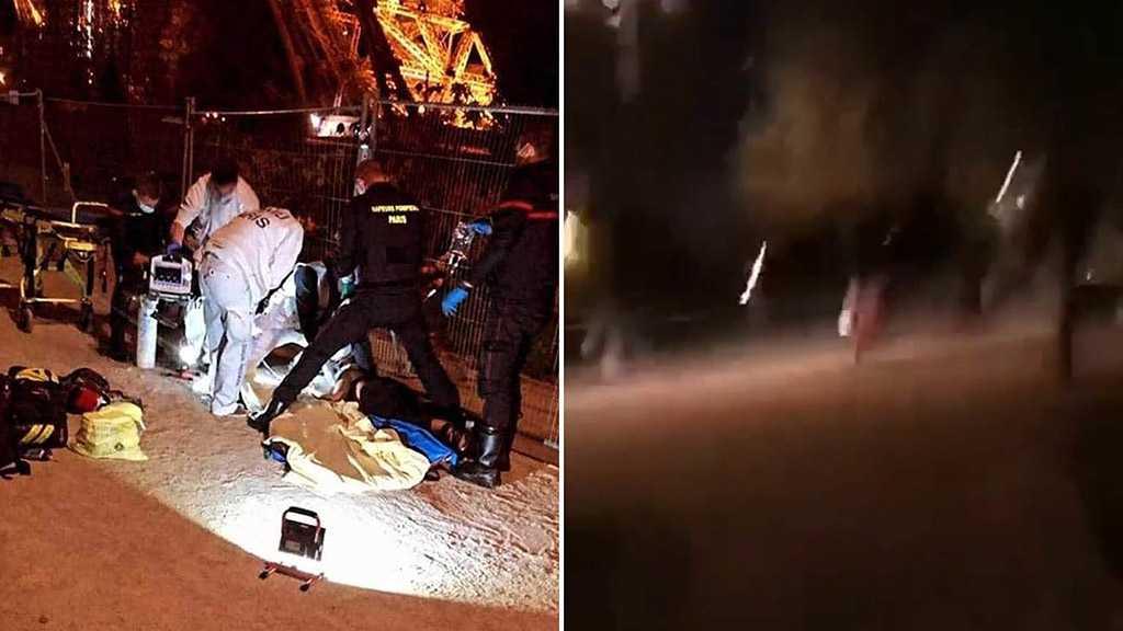 Two French-Algerian Muslim Women Stabbed Under Eiffel Tower
