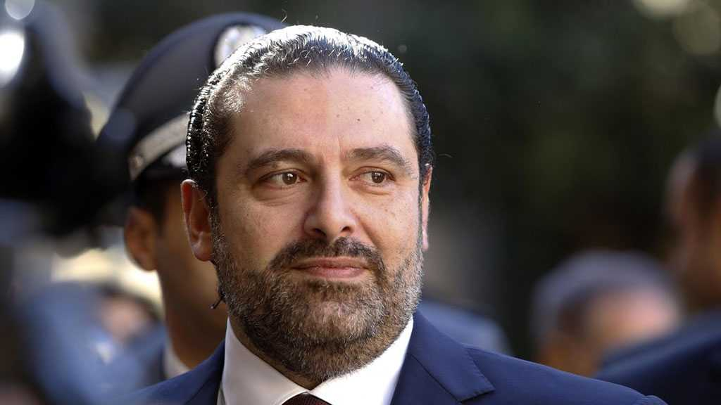 Saad Hariri Becomes New Prime Minister of Lebanon