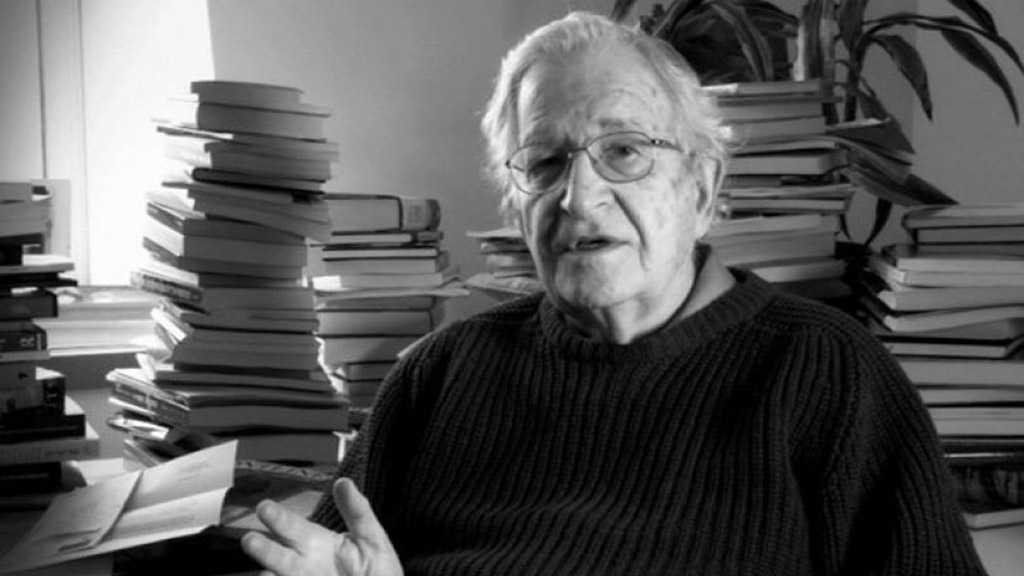 Noam Chomsky Decries «Rogue» US for Assassination of Gen. Soleimani