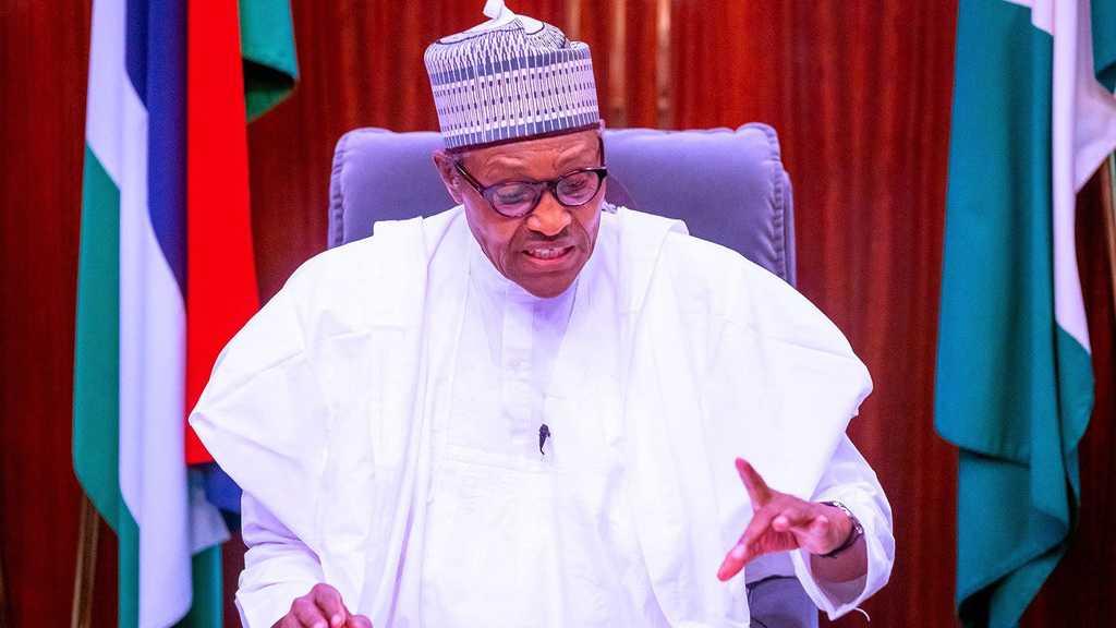 Nigeria Crackdown: Buhari Warns Protesters, Fails to Address Shooting