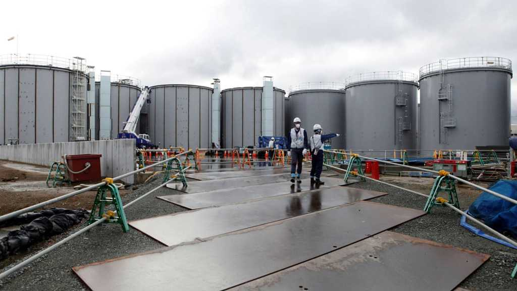 Fukushima Reactor Water Could Damage Human DNA If Released - Greenpeace