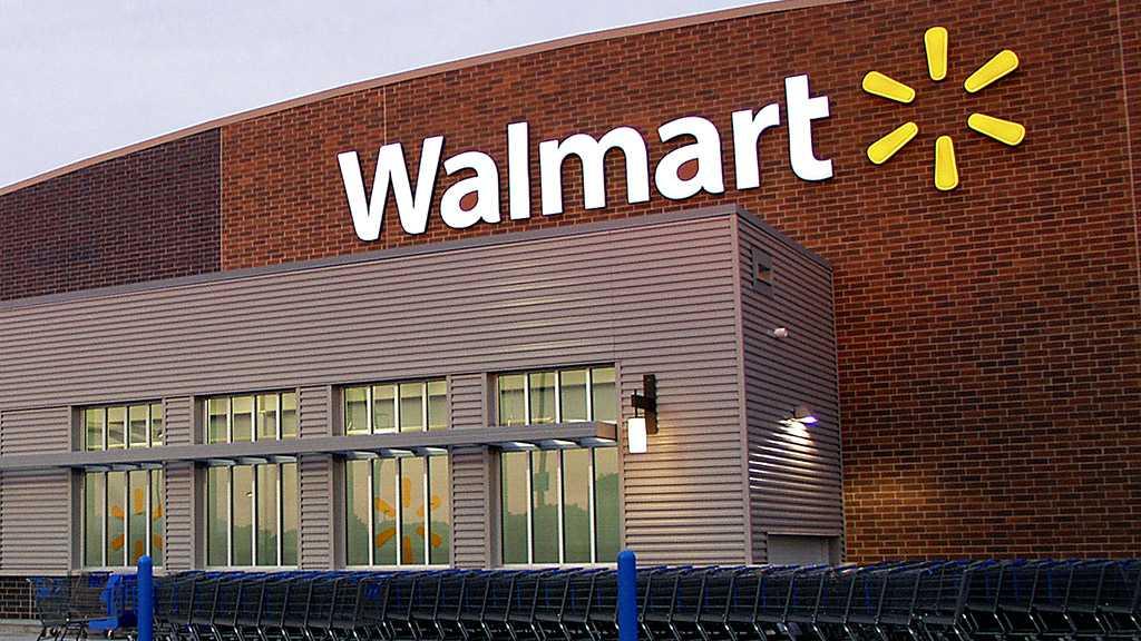 Walmart Sues US Gov't over Opioid Case