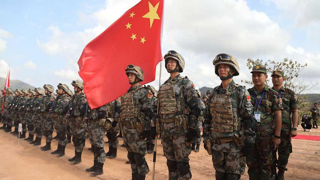 China Warns «Enemies» of Its Military Might