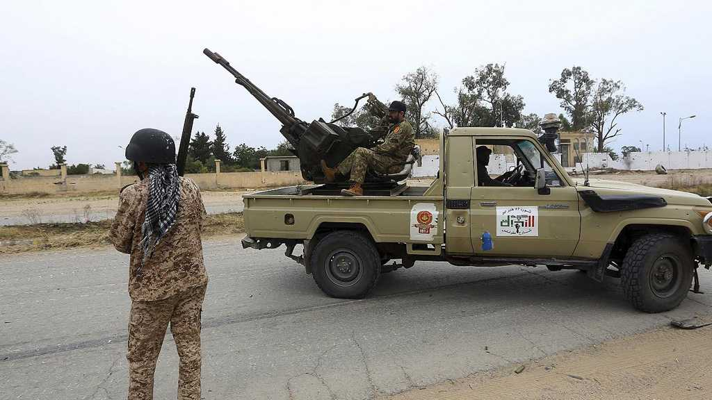 UN Says Libyan Sides Sign Countrywide Cease-fire Deal