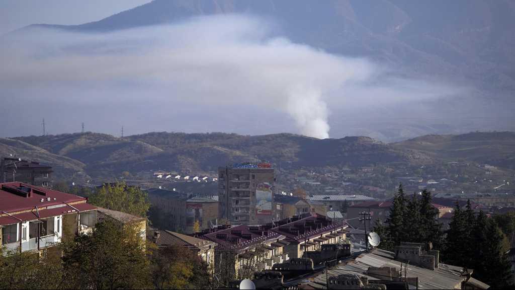Armenia, Azerbaijan Agree on Third Ceasefire Deal in Four Weeks