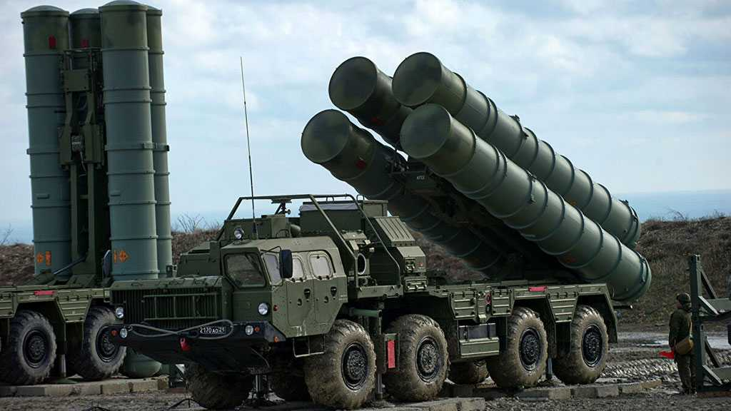 """Erdogan Brushes Off US Criticism Over S-400: """"Washington Has No Idea About Who It Deals With"""""""