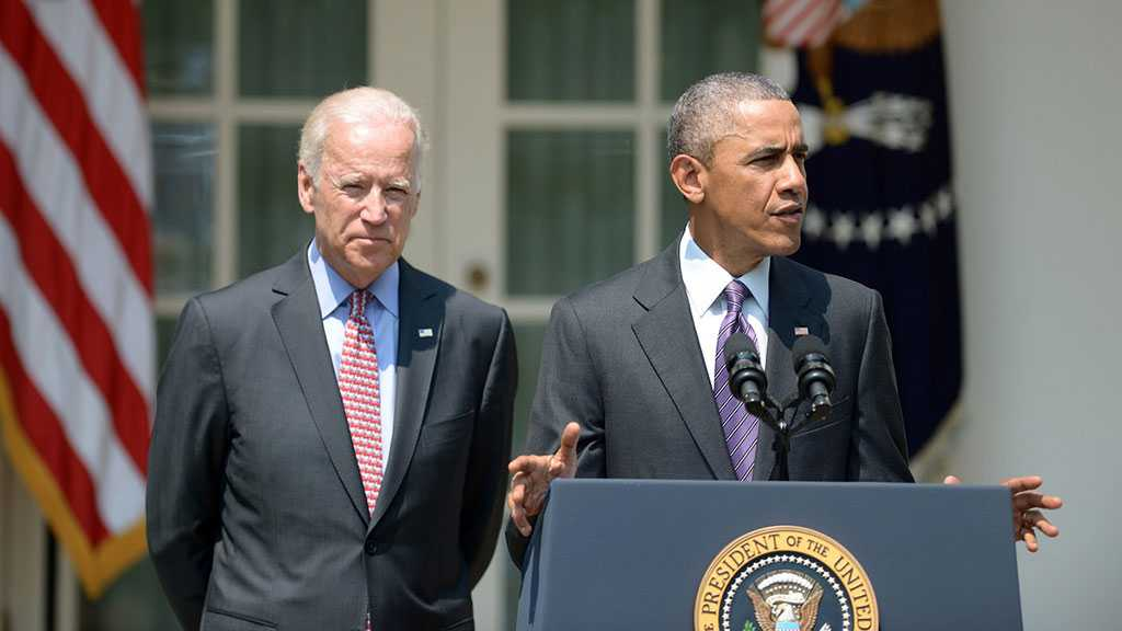 Biden, Obama Slam Trump Over COVID-19 Pandemic Handling