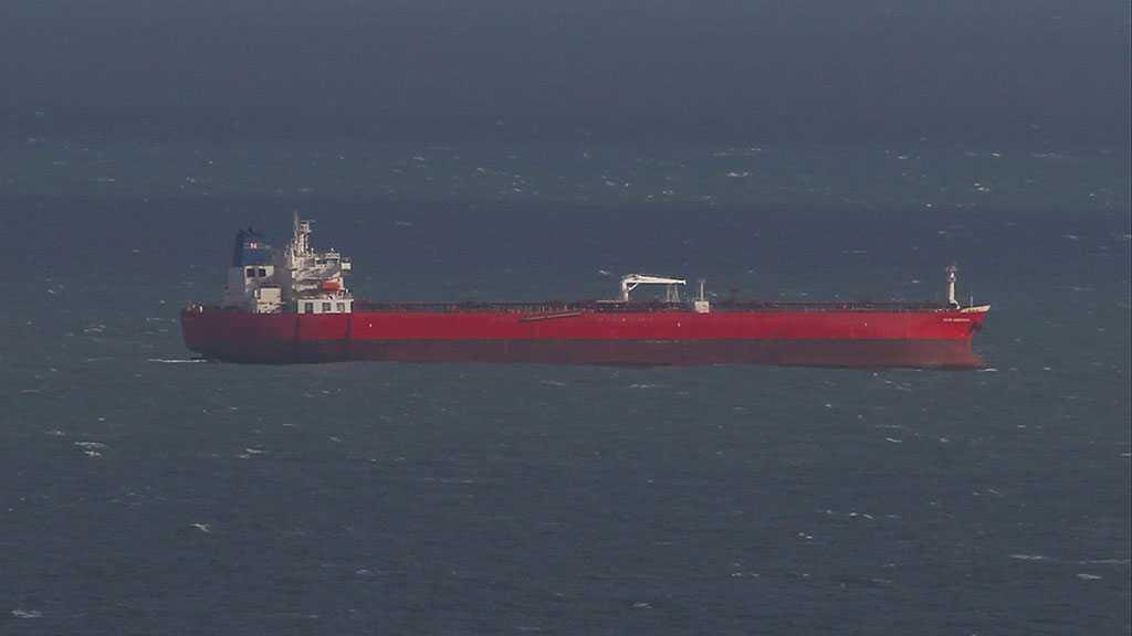 "UK Military Storm ""Hijacked"" Oil Tanker, Arrest 7 Stowaways"