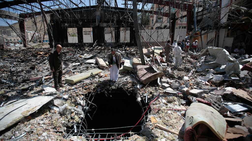 How American Companies Have Made Profits from the Yemen War