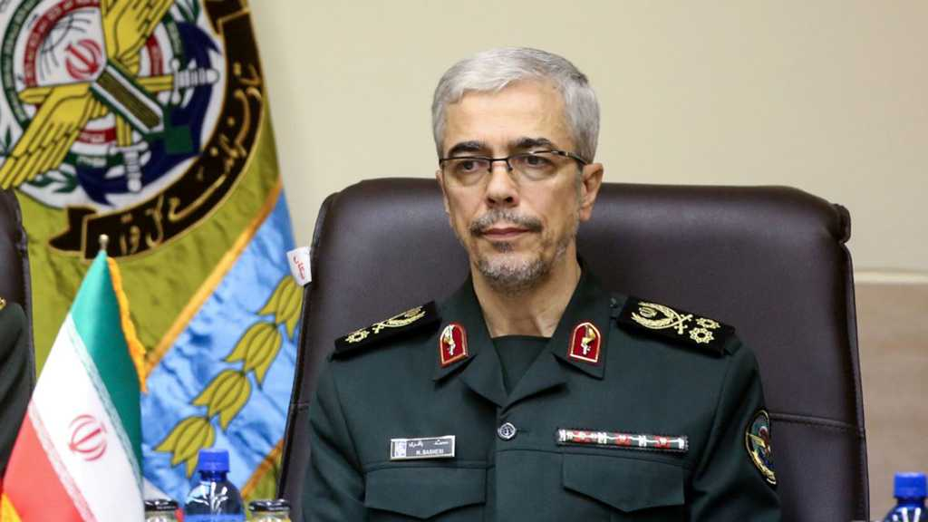 Iran's Top General Warns: Negotiating with the US Is A Trap