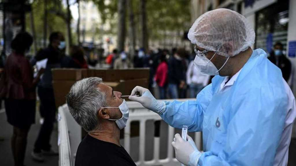 New Covid-19 Cases in France Could Be 100k Per Day