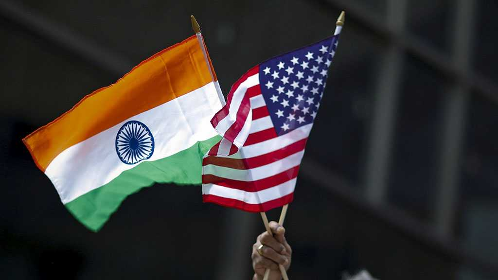 US, India Sign BECA, Several Other Agreements
