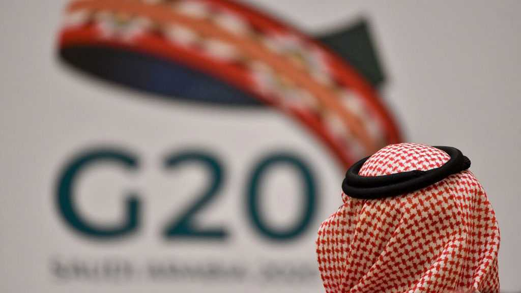 Saudi G20 Event Slammed over Kingdom's Treatment of Women