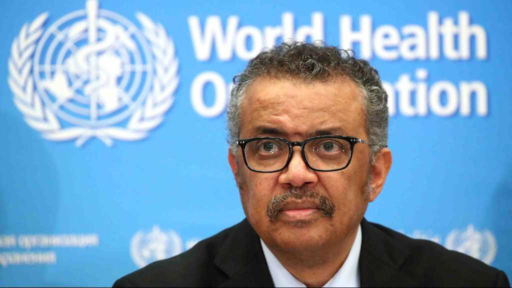 WHO Urges World Not To Give Up As COVID-19 Pandemic Resurges