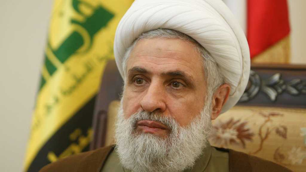 Hezbollah Deputy SG: We Are Open to Steps Towards Government Formation