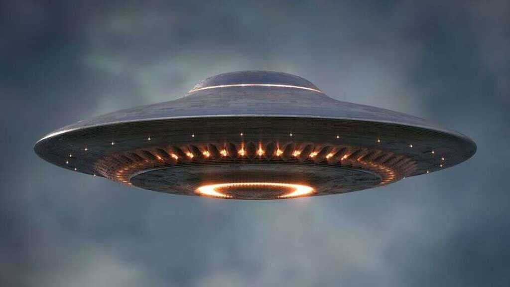 Mysterious Hovering Lights over Hawaii Spark UFO Frenzy
