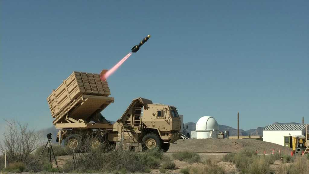 UK Military Worker Leaked Top Secret Details of Missile System
