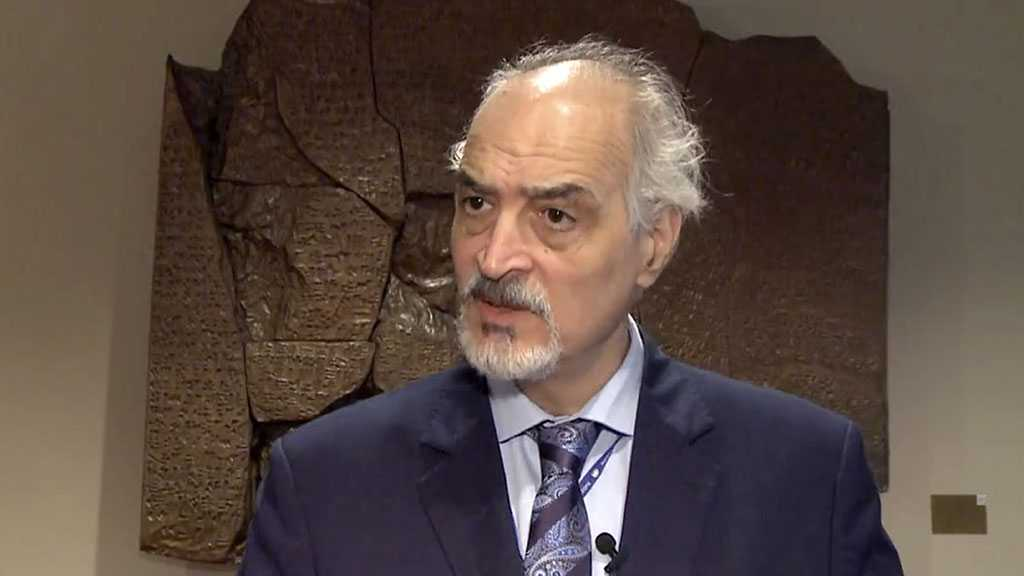 Syria's UN Envoy: US, EU Continue Economic Terrorism against Damascus