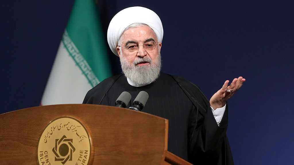 Rouhani: Disrespecting Prophet Muhammad Insult to All Muslims, Human Values