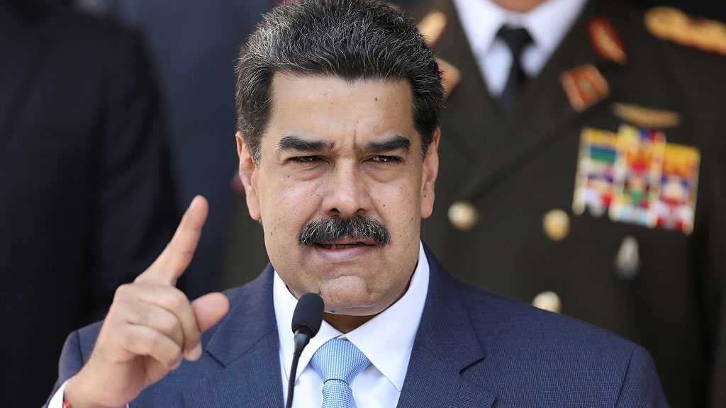 Maduro: Venezuela Has Right to Buy Weapons from Any Country, Even US
