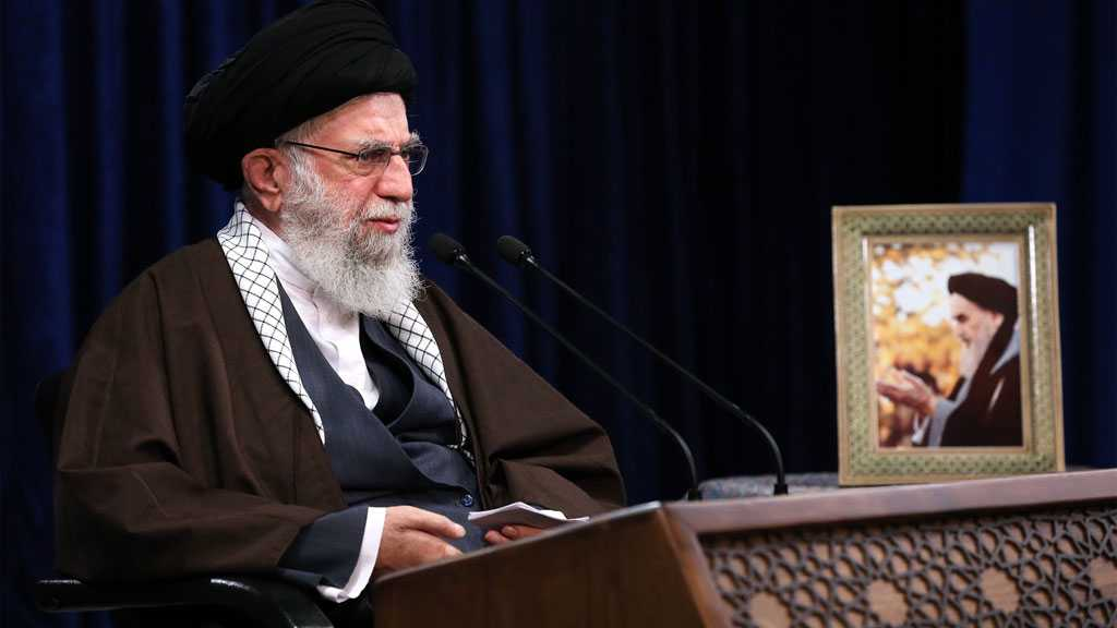 Imam Khamenei: Why Is Insulting Prophet Muhammad Permissible, But Doubting the Holocaust Is a Crime?