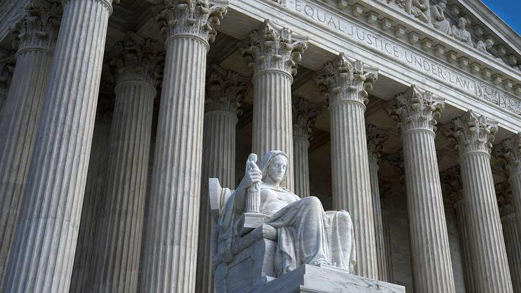 US Supreme Court Rejects Trump Bid to Block N Carolina Mail-in Ballot Deadline Extension